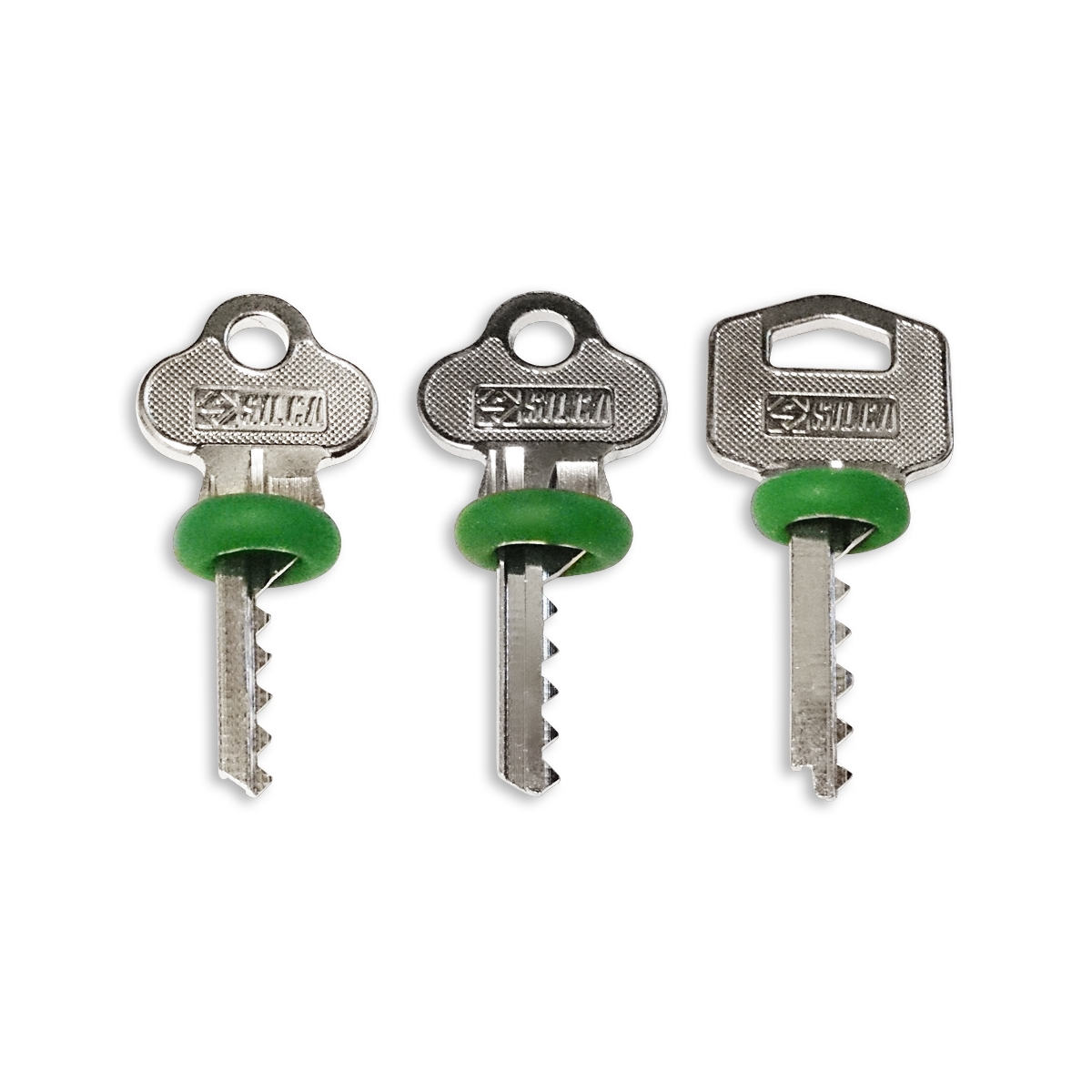 Lock Pick Key >> Australian Bump Key Set – Small | Lock Picks Australia