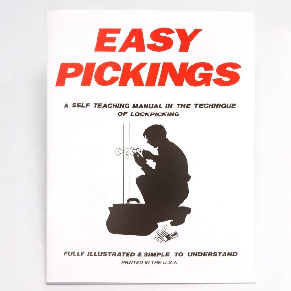 SouthOrd – Easy Pickings Book