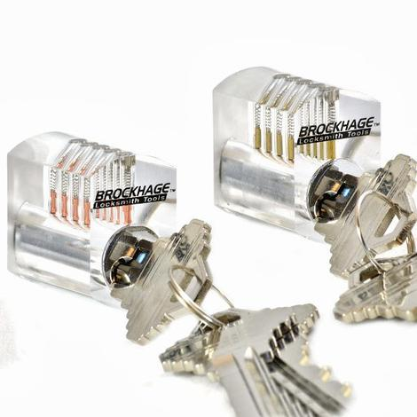 BG-CPL-5-SET – Brockhage – Clear Practice Lock Set – CPL-5-SET – 0.jpg