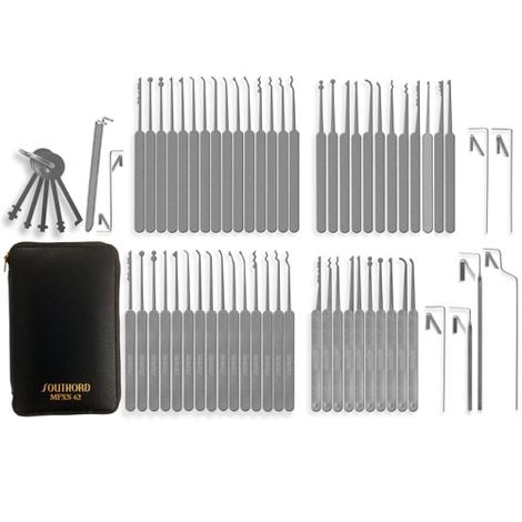 SO-MPXS-62 – SouthOrd – Sixty-nine Piece Lock Pick Set with Metal Handles – MPXS-62 – 0.jpg