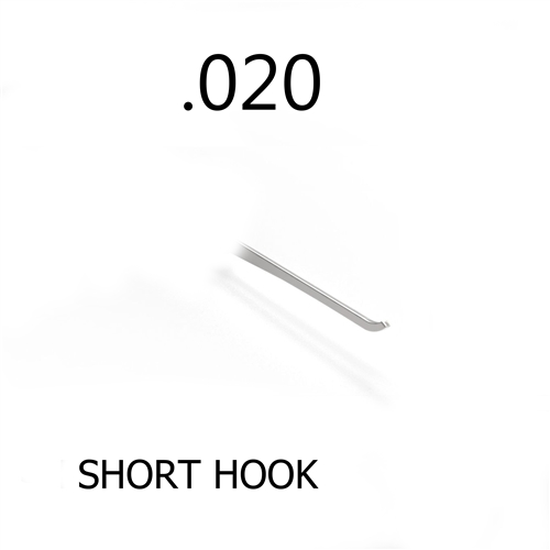 "0.020"" Thick (0.51mm)"